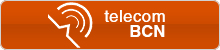 TelecomBCN Barcelona School of Telecommunications Engineering, (open link in a new window)