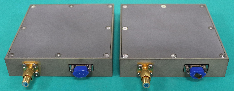 FSSCat FSSExp RF ISL Modules