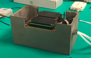 View of the FMPL-2 integrated
