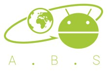 Android Beyond the Stratosphere logo